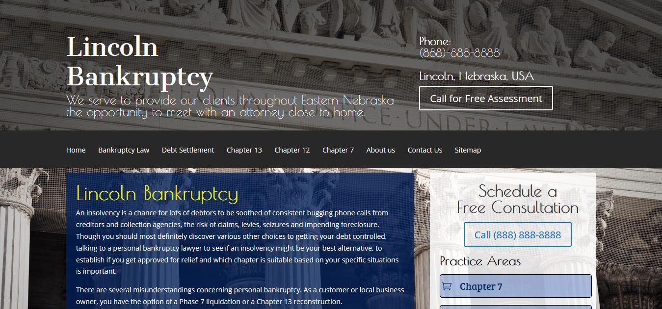 lincoln-bankruptcy
