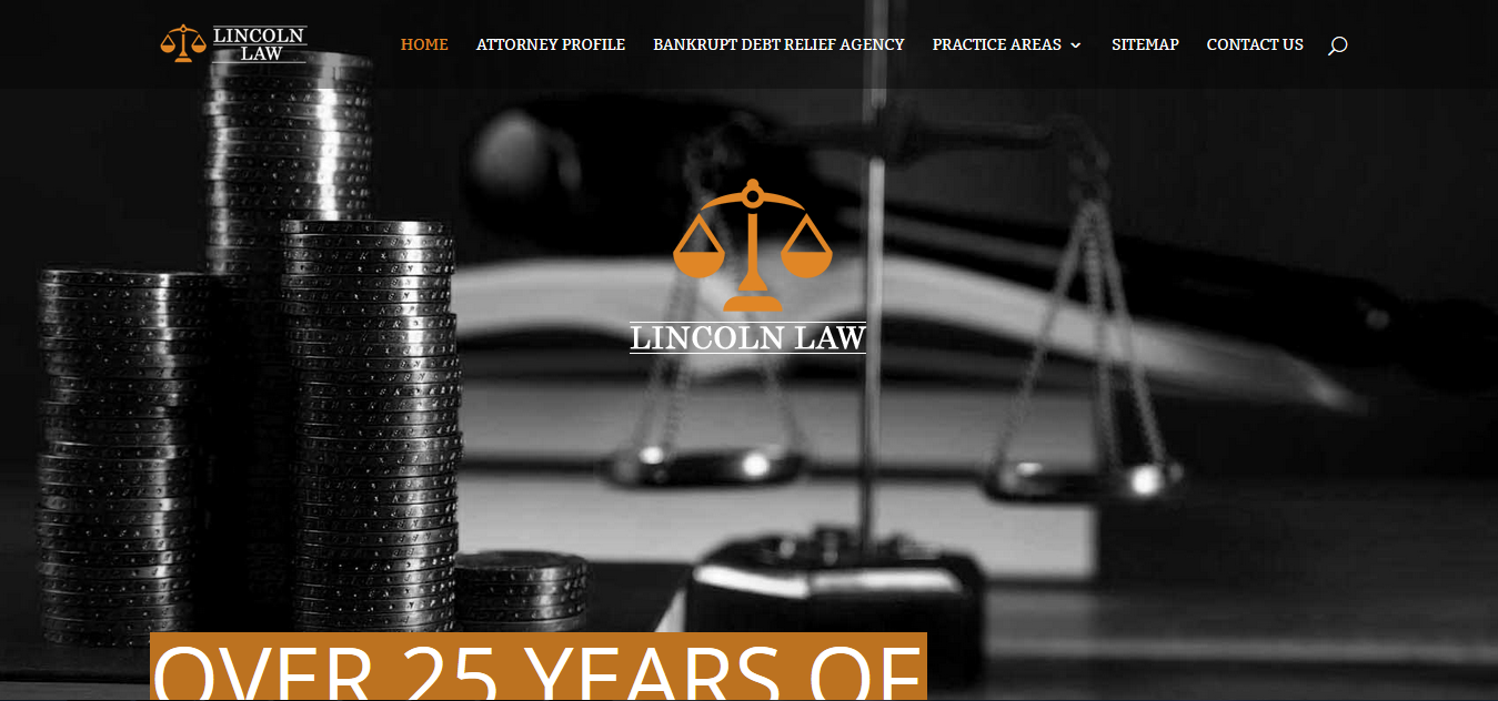 lincoln-law